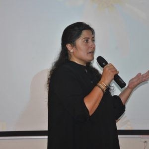 Session by Sharmeen Obaid Chinoy (4)
