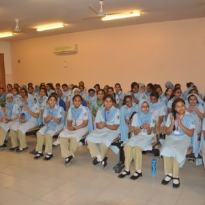 Session by Sharmeen Obaid Chinoy (3)