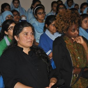 Session by Sharmeen Obaid Chinoy (8)