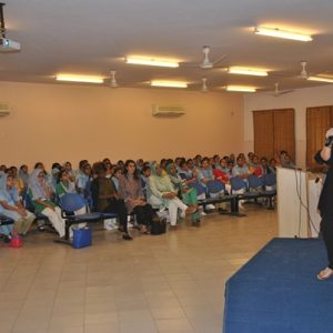 Session by Sharmeen Obaid Chinoy (2)