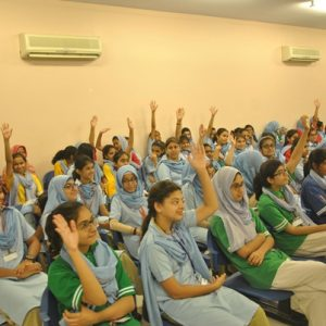 Session by Sharmeen Obaid Chinoy (6)