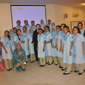 Session by Sharmeen Obaid Chinoy (12)
