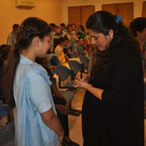 Session by Sharmeen Obaid Chinoy (10)