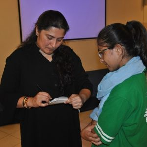 Session by Sharmeen Obaid Chinoy (11)