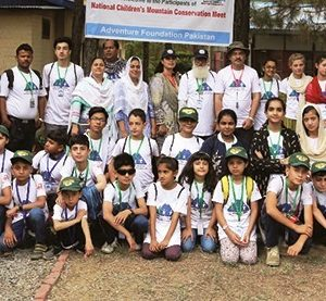 National Childrens Mountain Conservation (11)