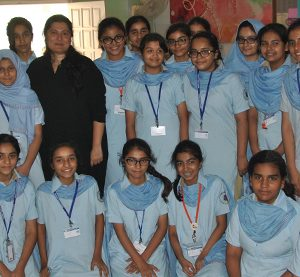 Session by Sharmeen Obaid Chinoy (1)