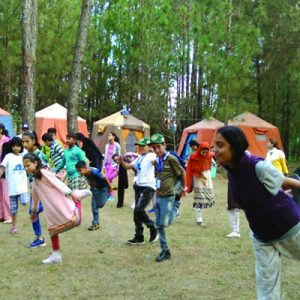 National Childrens Mountain Conservation (8)