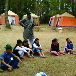 National Childrens Mountain Conservation (5)